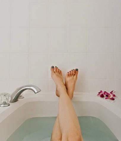 Il Blog Di Pink Lady  Il bicarbonato ti fa bella 7 consigli beauty e low cost